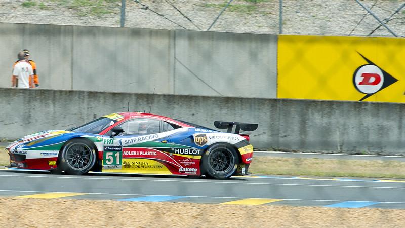 AF Corse – Ferrari F458 Italia
