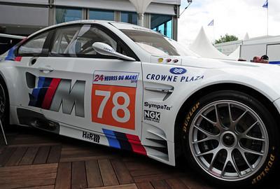 BMW M3 GTR 01