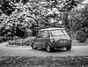 Chateau Impney 1963