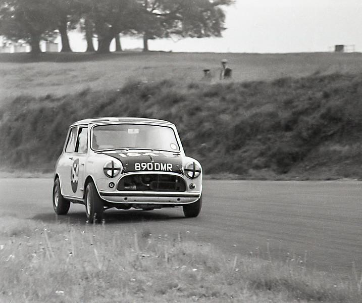 Mallory Park 1964