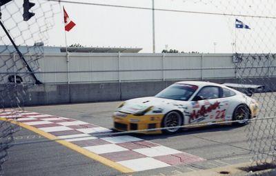 Porsche GT3-RS race03