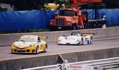 Porsche GT3-RS race02