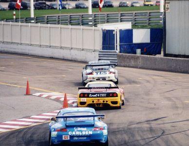 Porsche GT3-RS race04