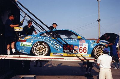 Racers Group Porsche GT3-RS04