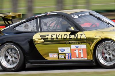 Porsche GT3 Cup 08