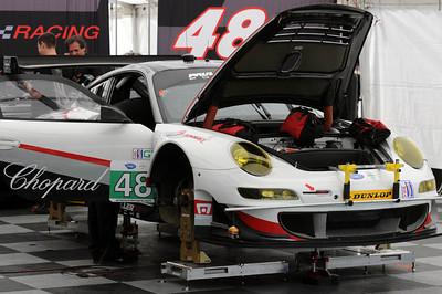 Porsche GT3 RSR Chopard