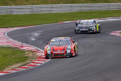 Toyota Camry (Euro Racecar NASCAR Touring Series)