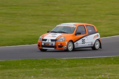 Renault Clio (MSVT Team Trophy)