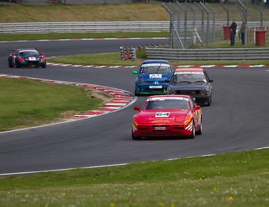 Porsche 944  (MSVT Team Trophy)