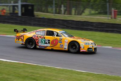 Chevrolet SS (Euro Racecar NASCAR Touring Series)
