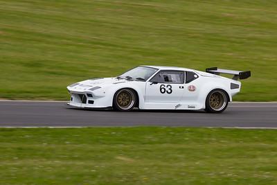 1974 - De Tomaso Pantera (Bernie s V8s race)