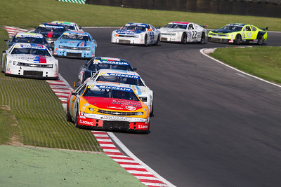 Euro Racecar NASCAR Touring Series