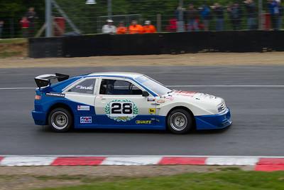 VW Corrado  (Quaife Intermarque Championship)