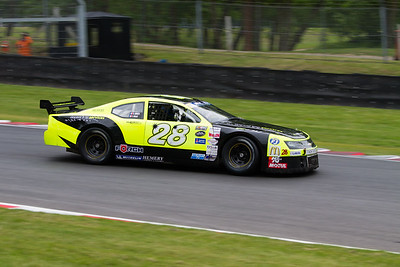 Chevrolet Camaro  (Euro Racecar NASCAR Touring Series)