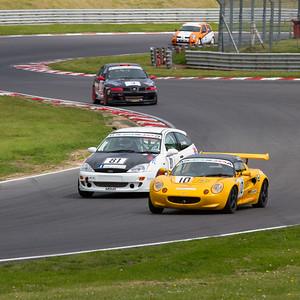 Lotus Elise S1 (MSVT Team Trophy)