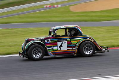 Legends Cup Car