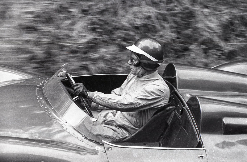 Shelsley Walsh 1964