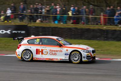 BMW 125i M Sports (Jack Goff)
