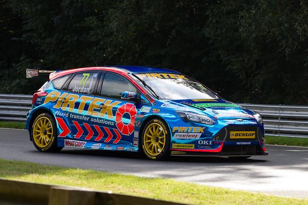 Ford Focus (Andrew Jordan)