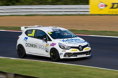 Renault Clio (Paul Donkin)