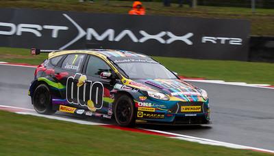 Ford Focus (Mat Jackson)