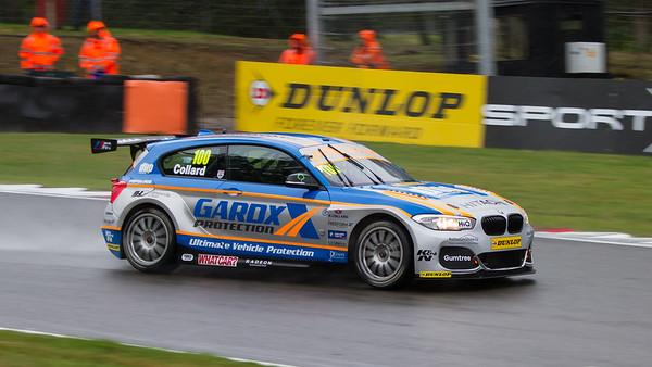 BMW 125i M Sport (Rob Collard)