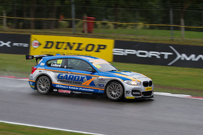 BMW 125i M Sport (Rob Collard)