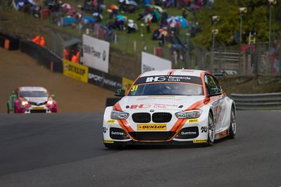 BMW 125i M Sport (Jack Goff)
