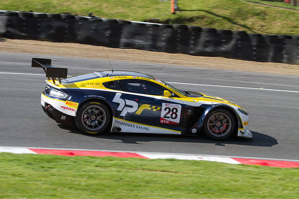 Aston Martin Vantage 12 GT3