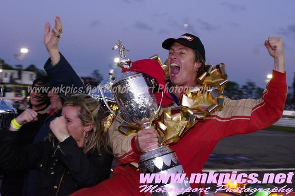 2011 BriSCA F1 Championship of the World