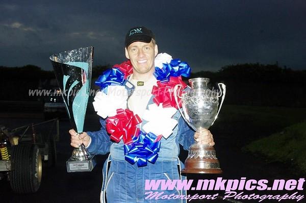 BriSCA F1 2014 British Championship