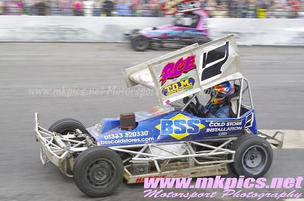 2014 BriSCA F2 European Championship