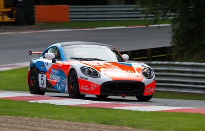 Ginetta G40 GRDC+ Car