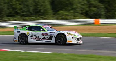 Ginetta G55 GT4