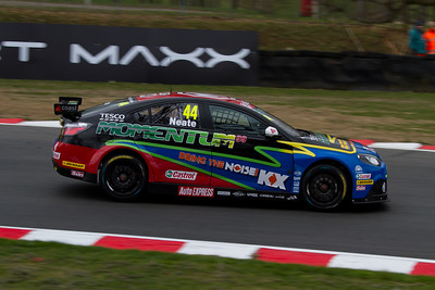 "MG6 ""Andy Neate""  (British Touring Car Championship)"