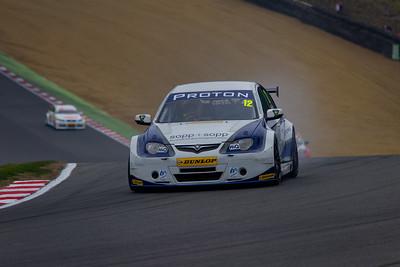 "Proton Persona ""Daniel Welch""  (British Touring Car Championship)"