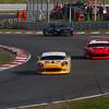 Ginetta G50 (Ginetta GT Supercup)