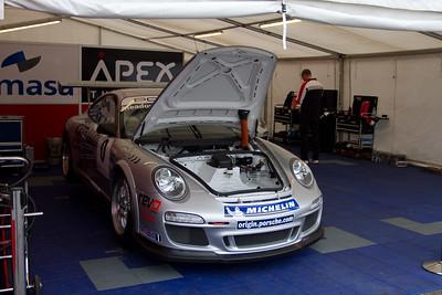 Porsche 911 GT3 Cup (Porsche Carrera Cup)