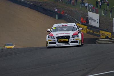"Audi A4 ""Rob Austin""  (British Touring Car Championship)"