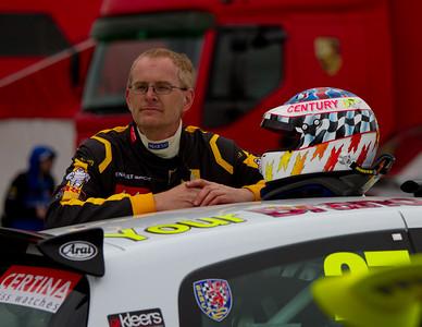 Renault Clio Cup UK Championship