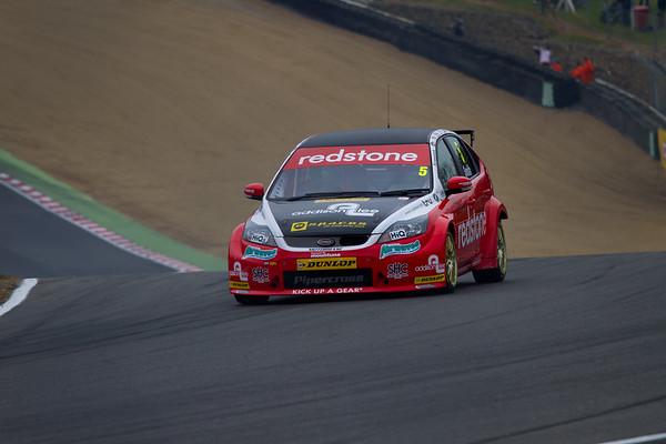 "Ford Focus ""Liam Griffin"" (British Touring Car Championship)"