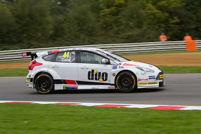 Ford Focus (James Cole)