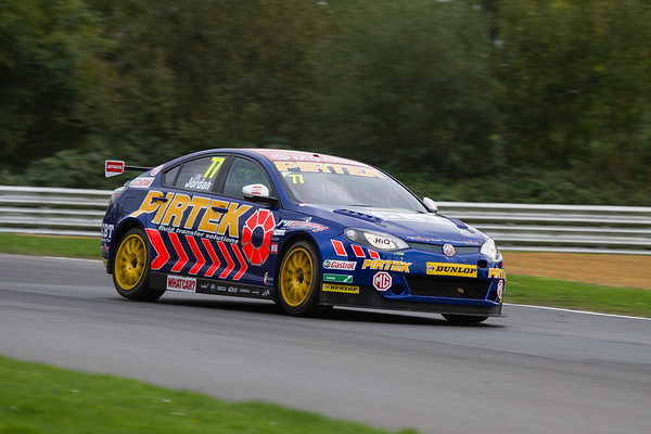 MG Triple Eight Racing  (Andrew Jordan)