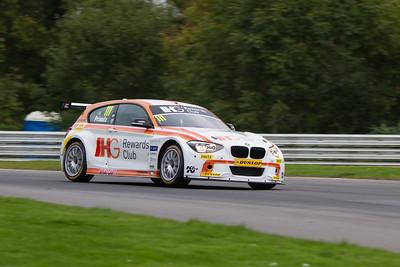 BMW 125i M Sport (Andy Priaulx)