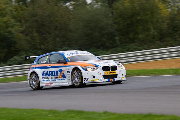 BMW 125i M Sport  (Sam Tordoff)