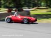 Maserati 250F: Oliver Way