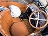 Bugatti Brescia: Paul Tebbett