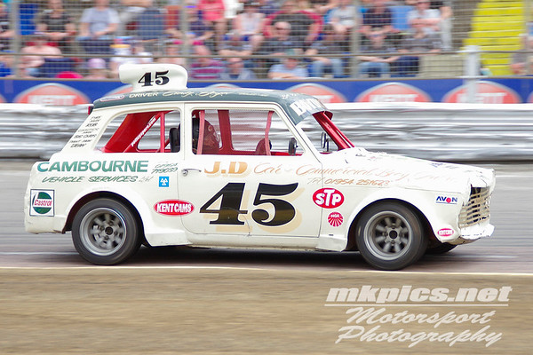 Classic Hot Rods National Championship