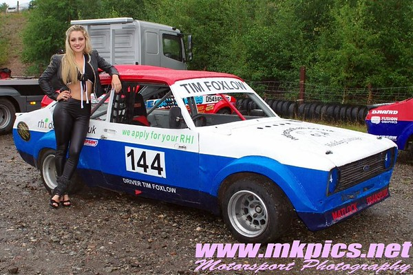 Classic Hot Rods,  Hednesford 31 August 2015