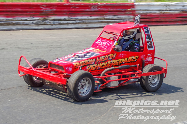 Modstox, I Factor, Hednesford 20 May